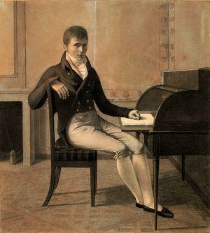 Portrait Poisson